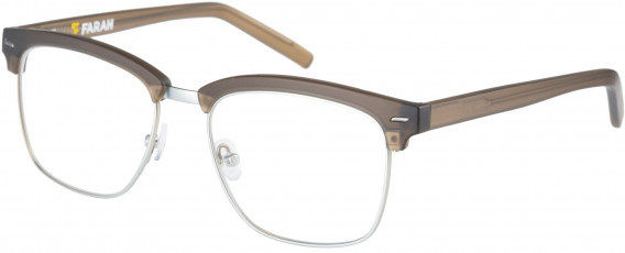 Farah FHO-1010 Glasses in Vintage Green