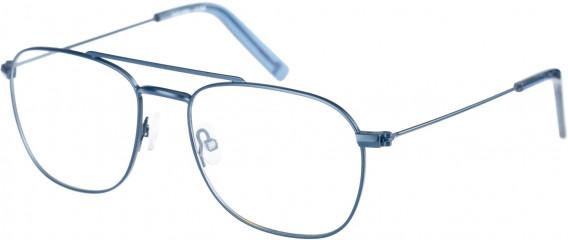 Farah FHO-1016 Glasses in Navy/Blue