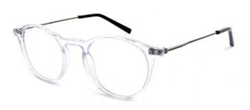 Jasper Conran JCM035 Glasses in Crystal