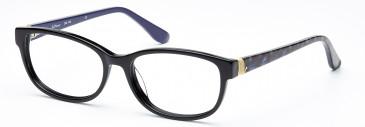 DiMarco DM140 Glasses in Black
