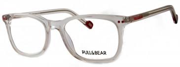 Pull & Bear PBG1813 Glasses in Black