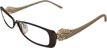 Nakamura NK02 Glasses in Black