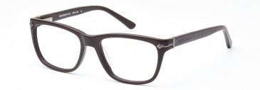 Crosshatch CRH130 Glasses in Matt Brown