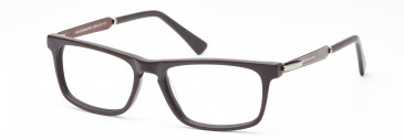 Crosshatch CRH131 Glasses in Matt Brown
