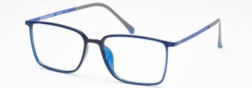 Crosshatch CRH132 Glasses in Blue