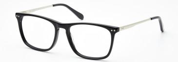 Crosshatch CRH138 Glasses in Black