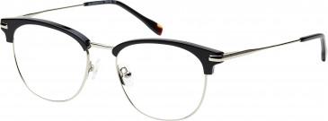 Crosshatch CRH139 Glasses in Black