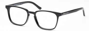 Crosshatch CRH140 Glasses in Black