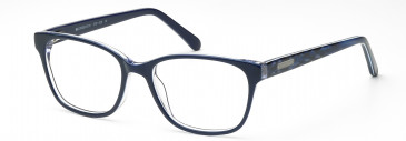 Crosshatch CRF528 Glasses in Blue