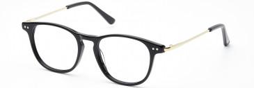 Crosshatch CRF534 Glasses in Black