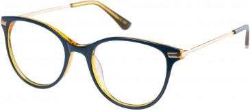 Superdry SDO-SHIKA Glasses in Gloss Teal