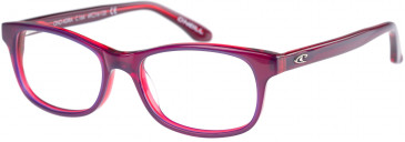 O'Neill ONO-ADIRA Glasses in Gloss Purple