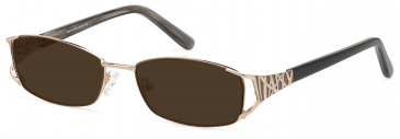 SFE Collection Prescription Sunglasses SFE-8951