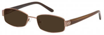 SFE Collection Prescription Sunglasses SFE-8953