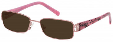 SFE Collection Prescription Sunglasses SFE-8954