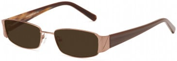 SFE Collection Prescription Sunglasses SFE-8955