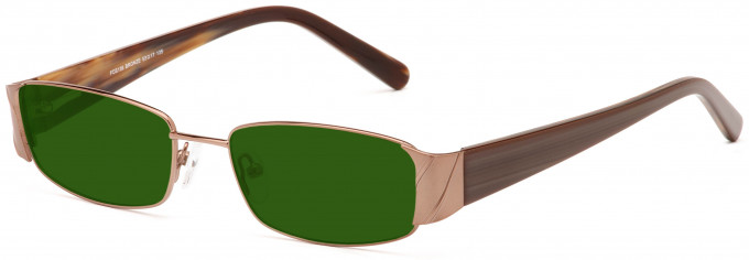 SFE Collection Prescription Sunglasses SFE-8955