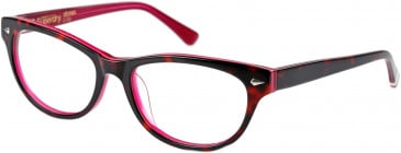 Superdry SDO-ALYSSA Glasses in Gloss Tortoise