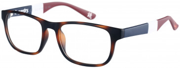 Superdry SDO-KABU Glasses in Matte Tortoise