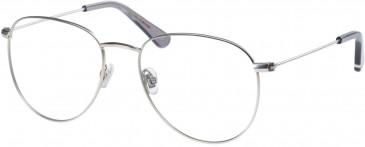 Superdry SDO-MACKENSIE Glasses in Matte Silver