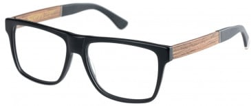 Superdry SDO-HUNTER Glasses in Matte Black
