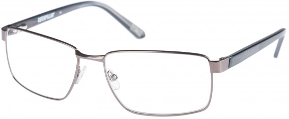 CAT CTO-RIVETER Glasses in Matte Gun