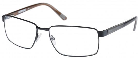 CAT CTO-RIVETER Glasses in Matte Black