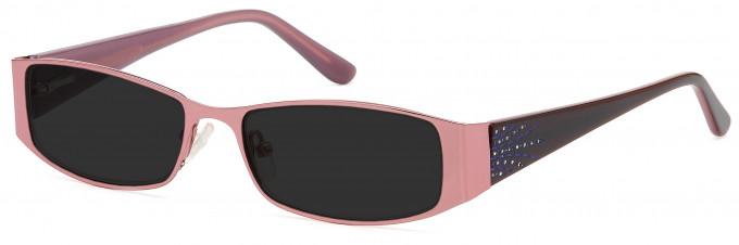 SFE Collection Prescription Sunglasses SFE-8956