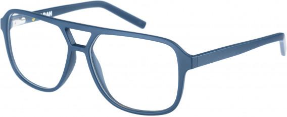 Farah FHO-1007 Glasses in Matte Navy