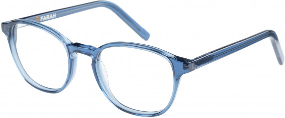 Farah FHO-1011 Glasses in Blue