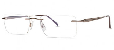 Jaeger 303 Glasses in Brown