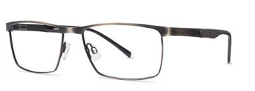 X Eyes 175 Glasses in Pewter