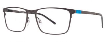 X Eyes 176 Glasses in Gun