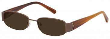 SFE Collection Prescription Sunglasses SFE-8960