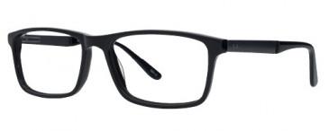 ZENITH 83-52 Glasses in Black