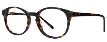 ZENITH 84 Glasses in Tort