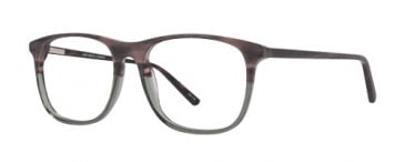 ZENITH 86-51 Glasses in Brown