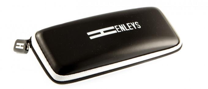Henleys Designer Glasses Case