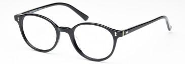 Crosshatch CRF515 Glasses in Black