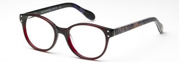 Crosshatch CRF531 Glasses in Red