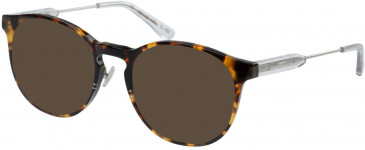 Superdry SDO-FREEWAY Sunglasses in Gloss Tortoise