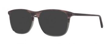 ZENITH 86-51 Sunglasses in Brown