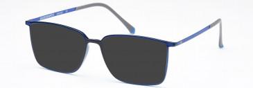 Crosshatch CRH132 Sunglasses in Blue