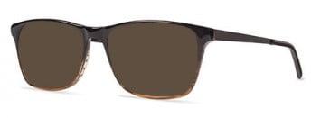ZENITH 87-50 Sunglasses in Brown