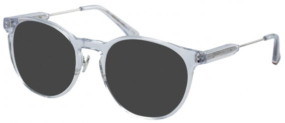 Superdry SDO-FREEWAY Sunglasses in Gloss Crystal