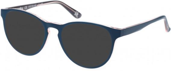 Superdry SDO-KATLYN Sunglasses in Teal