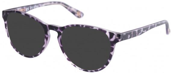 Superdry SDO-KATLYN Sunglasses in Matte Black