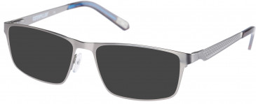 CAT CTO-AWL Sunglasses in Matte Gun