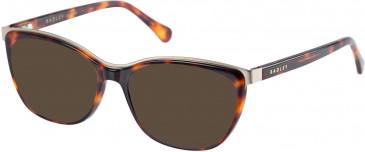 Radley RDO-NIMAH Sunglasses in Gloss Tortoise/Gold