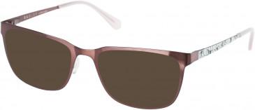 Radley RDO-LEONIE Sunglasses in Brown